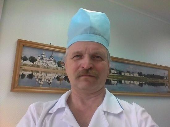 Устюжане требуют разобраться в ситуации, связанной с избиением врача-травматолога