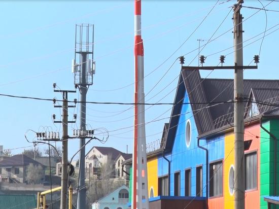 В Дагестане обеспокоены ростом числа вышек сотовой связи
