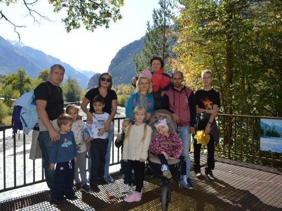 Каскад Кубанских ГЭС организовал 28 экскурсий для особых детей