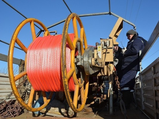 «Ростелеком» проложил более 100 км оптики к объектам РТРС в Ивановской области