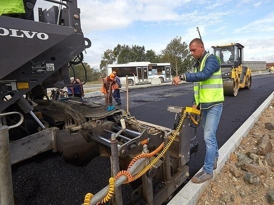 В областном центре подводят итоги дорожного ремонта