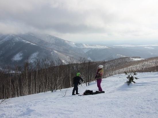 Не знаете, чем заняться в выходные? Отправляйтесь в горы!
