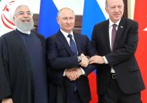 СМИ: Анкара отказалась поддерживать планы НАТО по защите от РФ