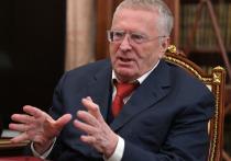 Жириновский назвал условия уничтожения Украины Россией