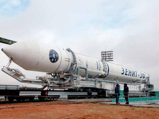 Развитие космической отрасли Казахстана возможно только в международной кооперации