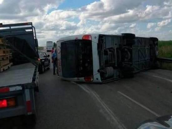 Туроператор назвал возможную причину ДТП с автобусом в Доминикане