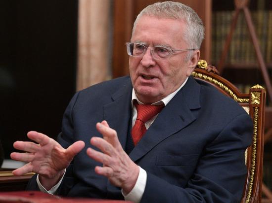 "Политик пригрозил ""обезумевшему Киеву"" превентивным ударом"