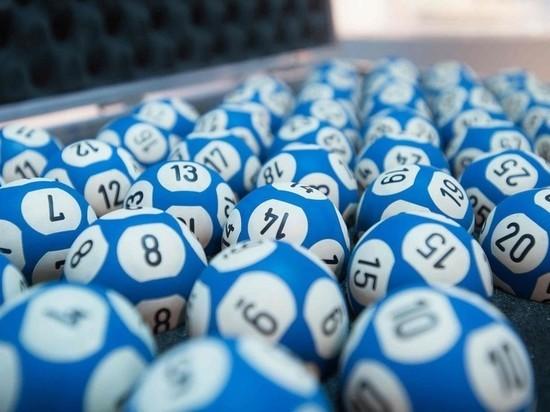 Забайкалец стал миллионером после победы в лотерее