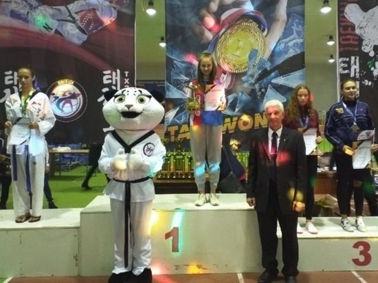 На Всероссийском турнире «Жемчужина Черноземья» ивановские спортсмены завоевали девять медалей