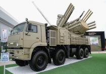 Россия модернизирует для ОАЭ тульские «Панцири»
