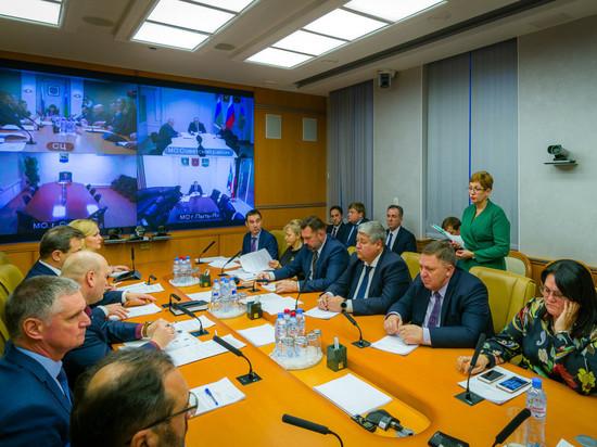 Четыре муниципалитета Югры получат средства на погашение долга за энергоресурсы