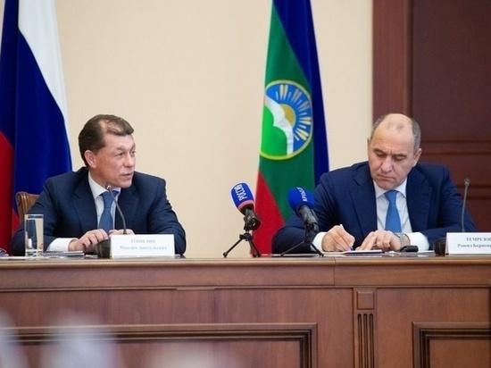 Глава минтруда и соцзащиты РФ отметил рост рождаемости в Карачаево-Черкесии