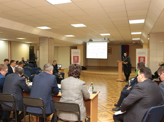 В Новотроицке обсудили экологическую обстановку