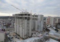 Рост жилищного строительства составил на Ставрополье 11% с начала года