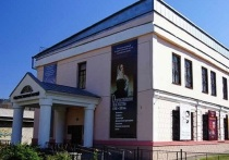 Художественный музей в Барнауле отреставрируют к 2021 году