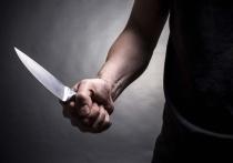 Пропивший деньги семьи забайкалец ранил зятя ножом