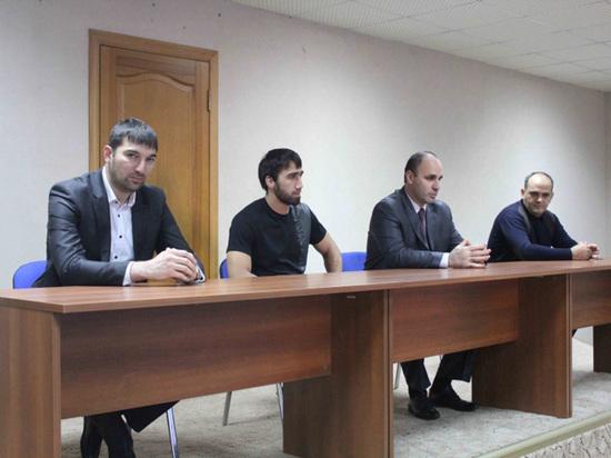 Назван мотив убийства главы ингушского центра «Э» в Москве