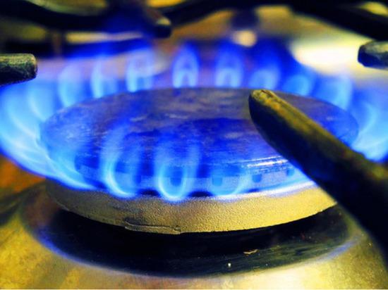 В Киеве потребовали отказаться от прямых поставок газа из России