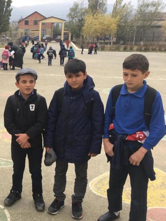 В Дагестане ищут трех пропавших мальчиков