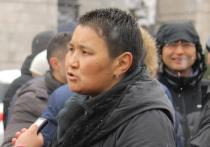 По словам правозащитницы, гражданской активистки Риты Карасартовой, это будет самым показательным шагом к реальным реформам