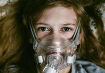 Девочка из Змеиногорска борется со страшной болезнью