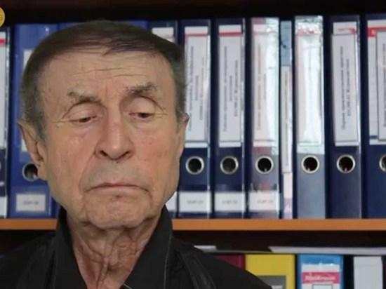 Виталий Канашкин: «Без культуры невозможен никакой прогресс»