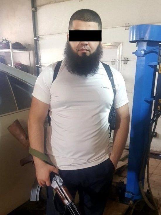 В Иркутске задержан сторонник запрещённого в России ИГИЛ