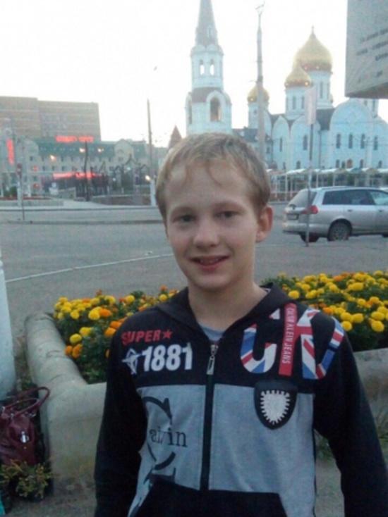 В Улан-Удэ бесследно исчез подросток