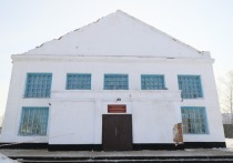 Новая крыша появится у сельского Дома культуры Косихинского района