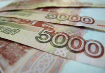 В северо-кавказских регионах слабая экономика, поэтому приходится выделять им дотации из госбюджета