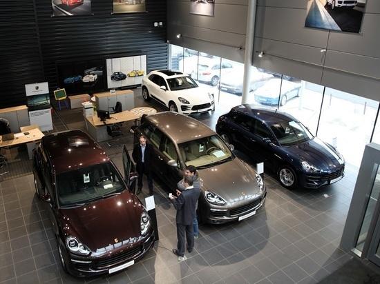 Названы самые прибыльные сегменты автомобилей в России