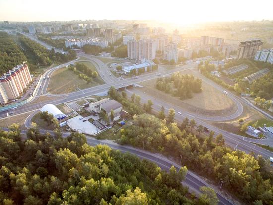 Воронежская область вошла в тройку лидеров по исполнению дорожного нацпроекта