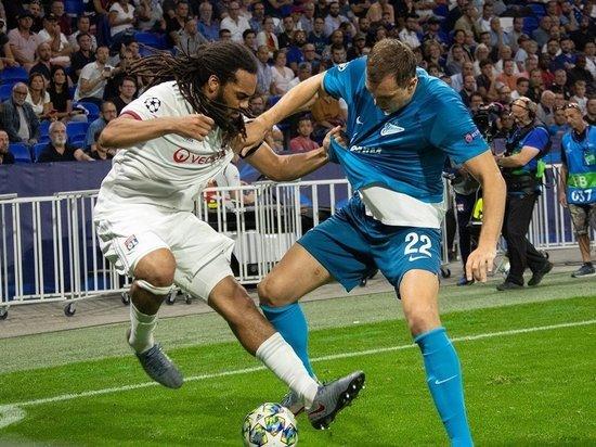 В случае поражения питерский клуб потеряет шансы попасть в плей-офф Лиги чемпионов и сильно осложнит борьбу за место в Лиге Европы.