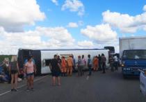 Серьезная дорожно-транспортная авария произошла в Доминиканской Республике