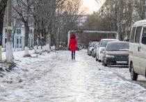 Коньки или суд: как бороться с гололедом в Хабаровске
