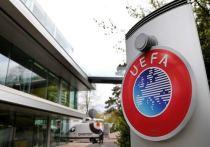 Одной угрозой меньше: матчи Евро-2020 у России не отберут