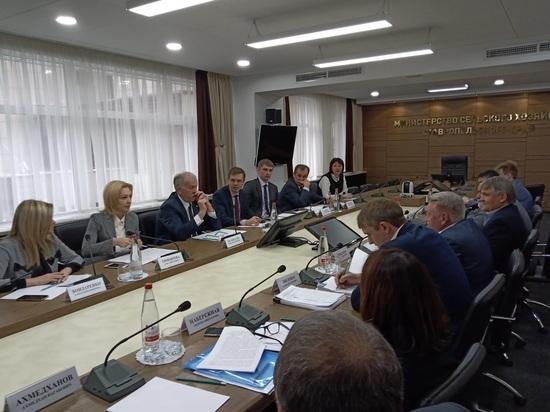 Зампред Госдумы РФ: закон о виноградорстве примут до конца года