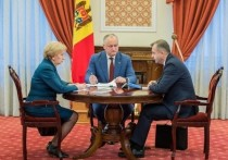 В парламенте ускоренно будут приняты социальные законопроекты