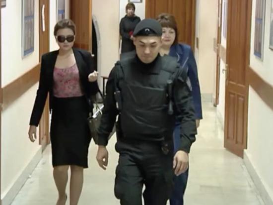 В Уфе закончилось судебное следствие по делу об изнасиловании дознавательницы полиции