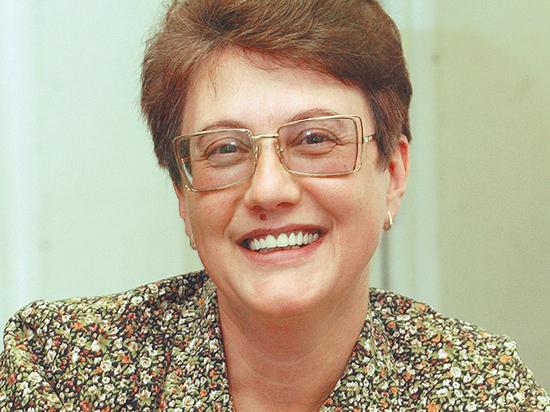 Сломалась соломинка Ольги Богуславской