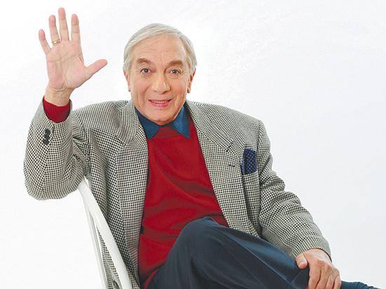 Дядя Зяма, пан Зюзя: Зиновию Высоковскому исполнилось бы 87 лет