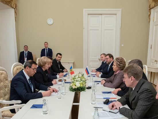 Молдова вернулась к ориентированной на результат политике