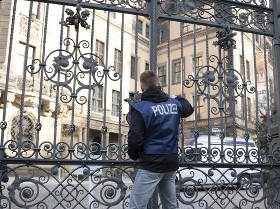 Кража ювелирных украшений в Дрездене - не единственная: список последних лет