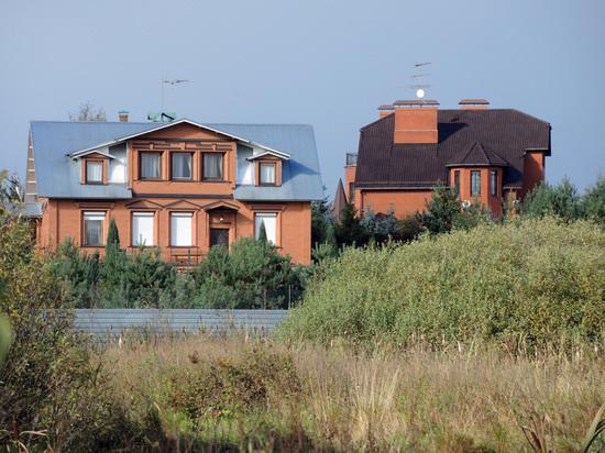 Госдума рассматривает закон об использовании маткапитала: построить дом на даче