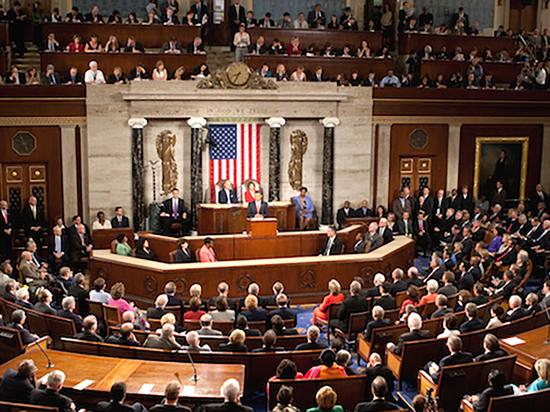 Пока без шатдауна: сенат утвердил бюджет до 20 декабря