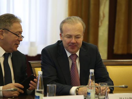 Вице-премьера Башкирии проверят на «психологическую совместимость с командой»