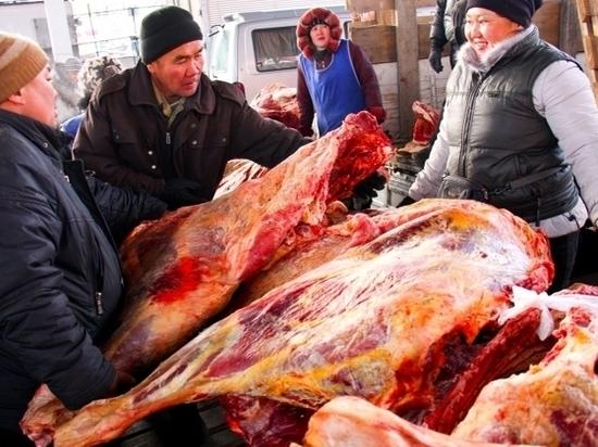 В Улан-Удэ пройдет традиционная мясная ярмарка