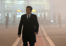 В Бишкеке заступились за президента – импичмента не будет