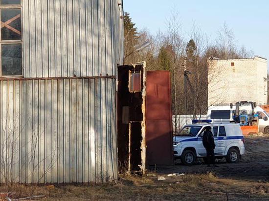 Полиция премировала участкового, нашедшего гигантскую нарколабораторию