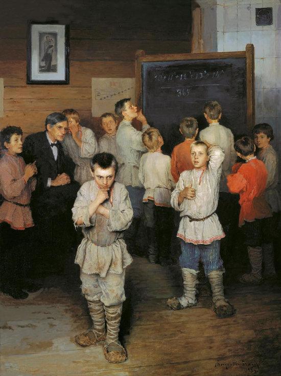 В Новосибирской области к земским докторам добавятся земские учителя